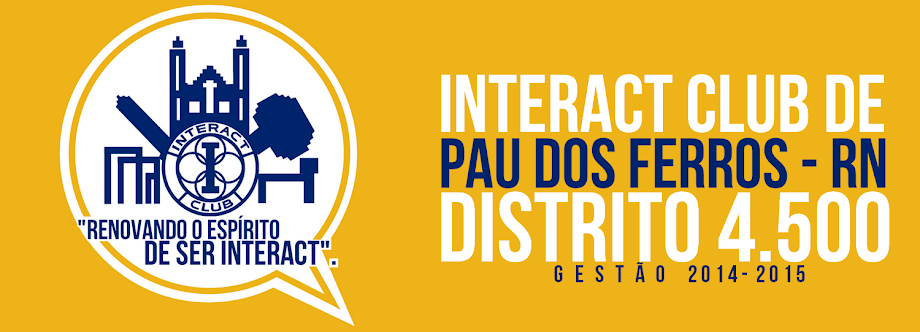 Interact Club de Pau dos Ferros