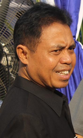 Nur Mahmudi Merasa Kehilangan Sosok Adnan Buyung Nasution