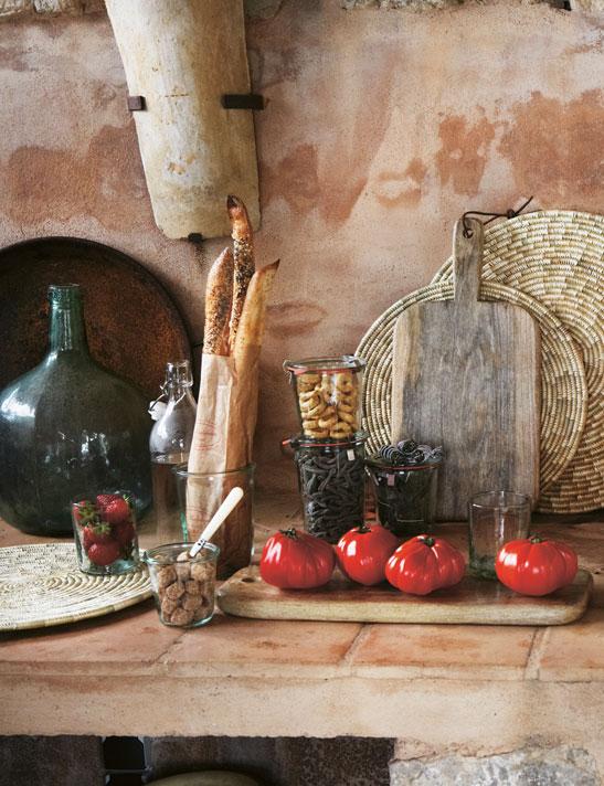 Kleurenpalet roze rood aqua groen villa d 39 esta for Kleurenpalet interieur