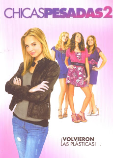 Chicas Pesadas 2 (2010) Online