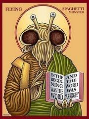 Blog Bendecido por el Espagueti Volador
