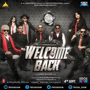 Welcome Back 2015 WEBRip Download