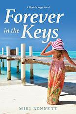 Monthly Book Cover Winner: Forever In The Keys