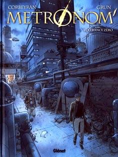 Coup de coeur: Metronom' T.1