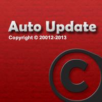 Auto Update Untuk Tahun Copyright Blog