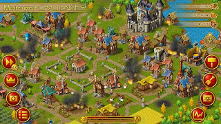 screenshot 5 Townsmen Premium v1.3.0