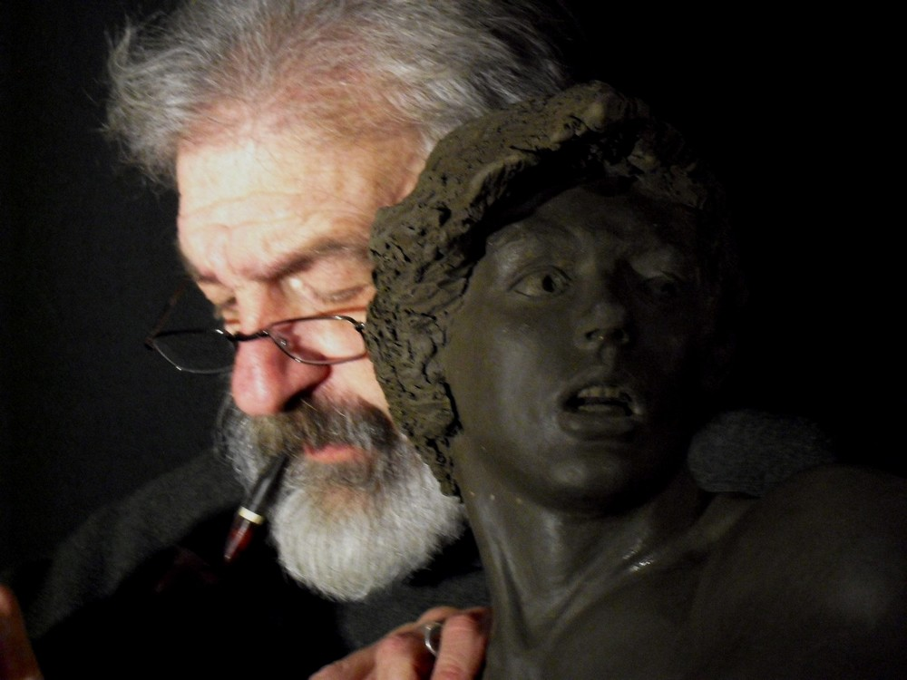 Jean Thiancourt Sculpteur