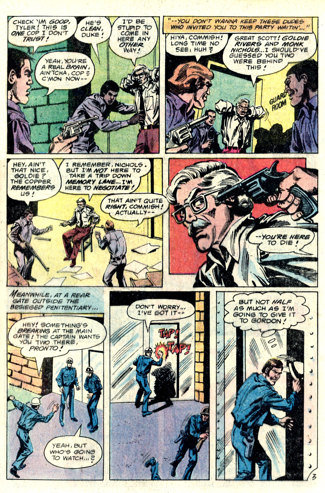 Detective Comics (1937) Issue #489 Page 15