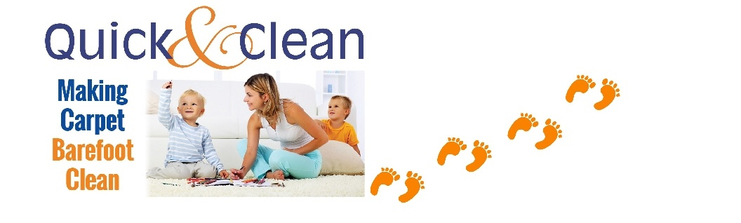 Carpet Cleaning Specials/Newsletters