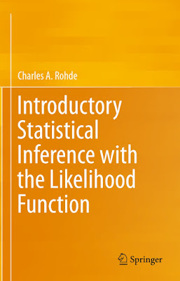 Introductory Statistical Inference with the Likelihood Function - Free Ebook Download