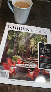 GARDEN DESIGN - New Summer Issue!