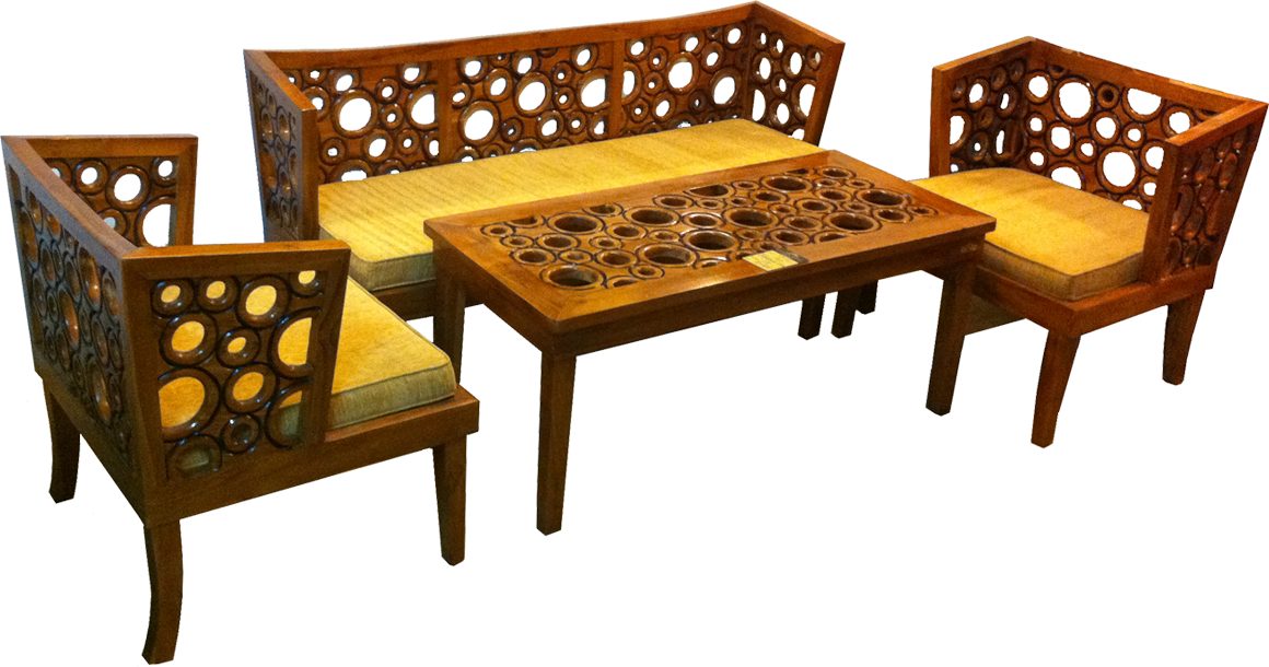 Jawhari jati furniture how to choose teak furniture for How to pick furniture