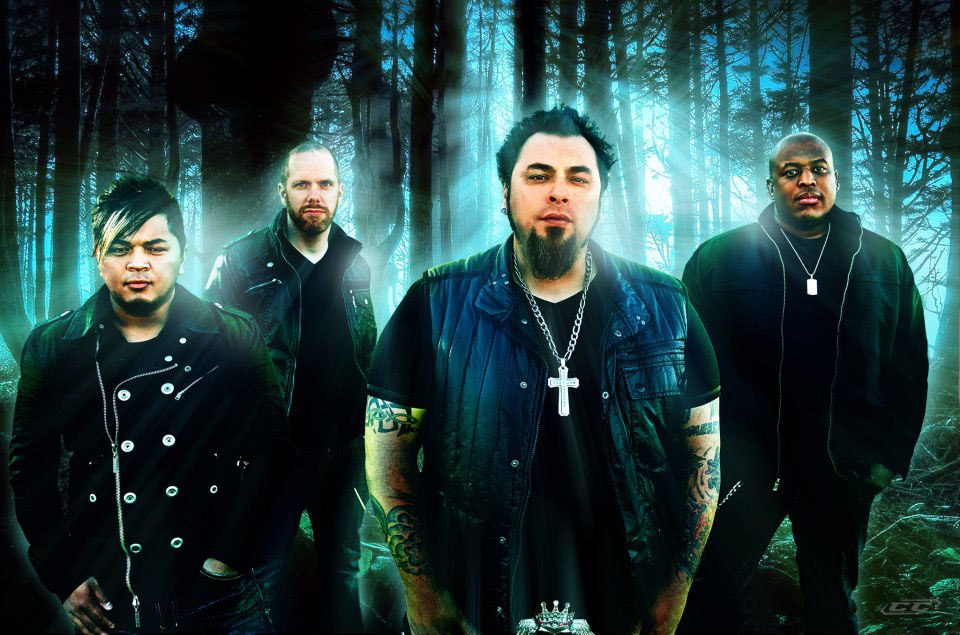 Seventh Day Slumber - Love & Worship 2013 band posters hd