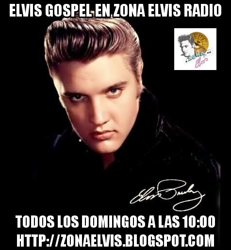 ELVIS GOSPEL - DOMINGOS 10:00 a 11:30