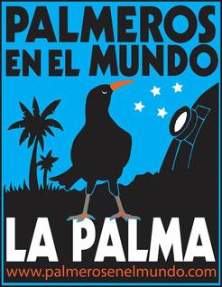 PALMEROS EN EL MUNDO.