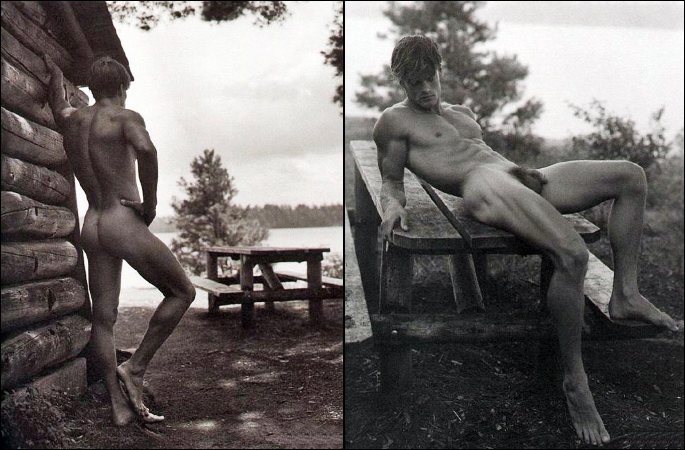 Your eric nies nude photos please Delirium