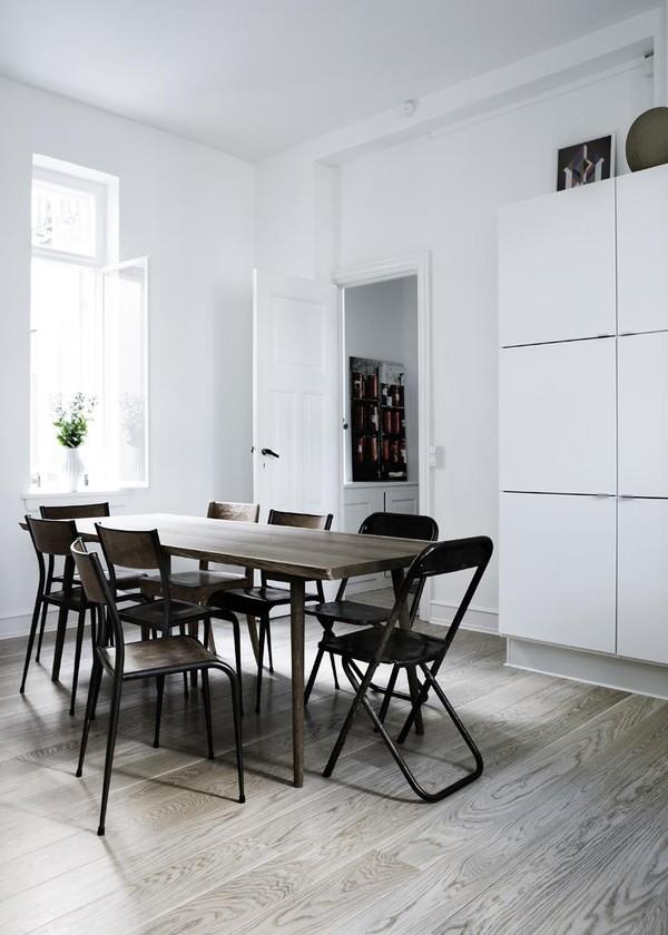 Inspírate, posible ikea hack: un mueble de comedor con gran ...
