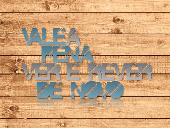 Conheça Vale a Pena Ver e Rever de Novo!