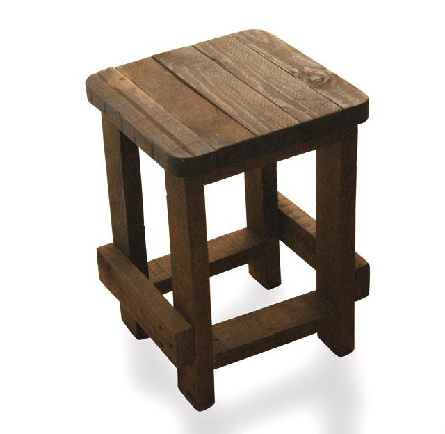 Artesan a carpinter a mille mesas y taburetes - Taburetes rusticos ...
