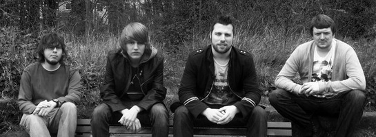 The Sonic Revolvers: indie hard rock band from Runcorn, UK