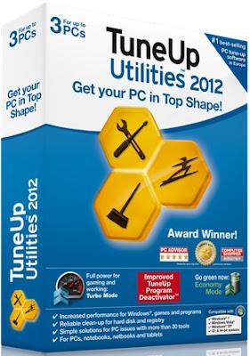 TuneUp Utilities 2012 V12.0.3600.114 TuneUp 2B2012 2BXANDAO 2BDOWNLOAD