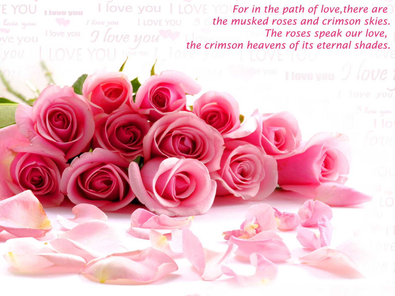 cute roses about love quotes wikipedia
