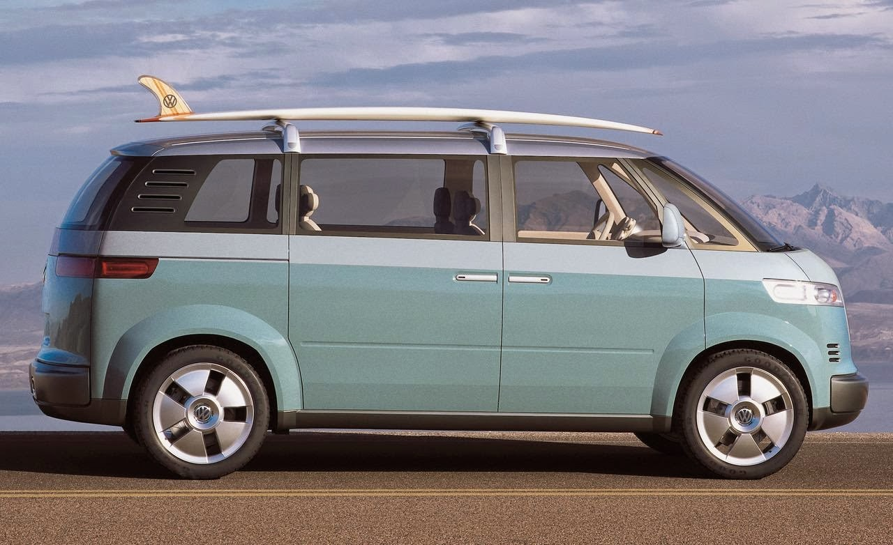 Volkswagen Microbus 2015 Price And Release Date