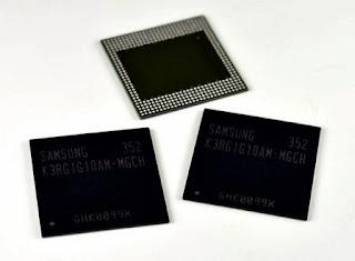 Galaxy S5 bisa jadi ponsel pertama dengan RAM 4GB