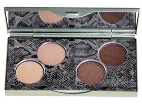 Win a Mally Beauty CityChic Smoldering Eye Palette!