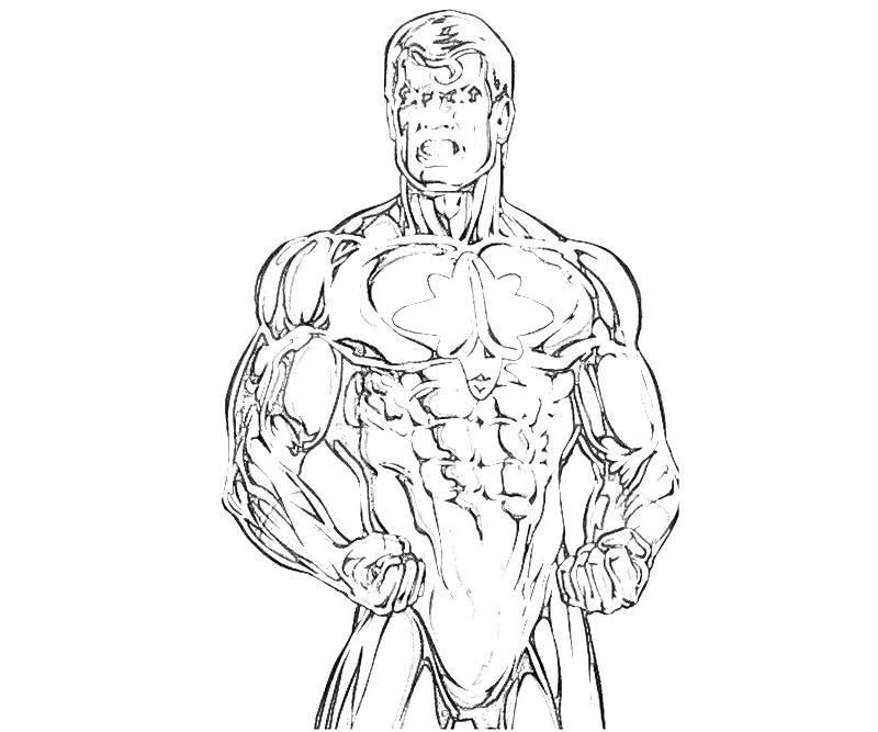 printable-dc-universe-captain-atom-weaknesses_coloring-pages