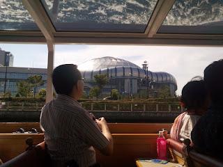 Japan Osaka Dome