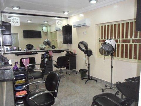 O Naturals Natural Hair Salon Lagos