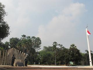Taman Proklamator, Tempat Lahirnya Indonesia
