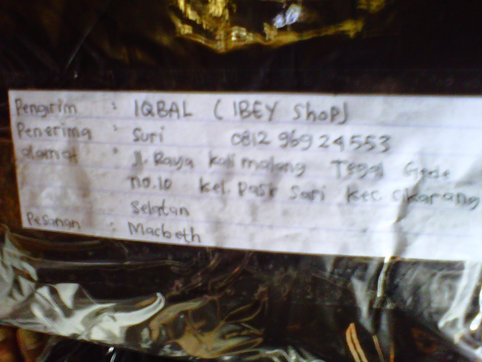 Grosir Jacket Branded Distro Sport Packing Orderan Testimoni