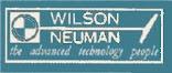 WILSON NEUMAN