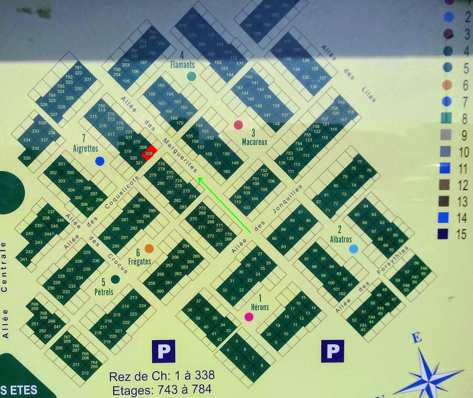 Maisonnette port leucate - Port leucate office du tourisme ...