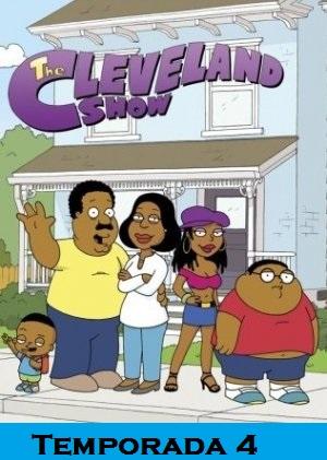 El Show De Cleveland 4X05 HDTV Castellano