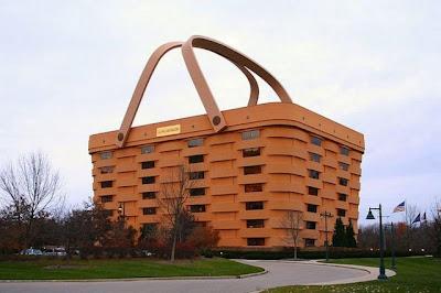 Longaberger Basket Office Building