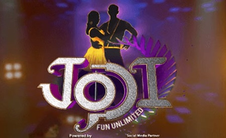 Jodi Fun Unlimited 16-12-2018 Vijay TV Show