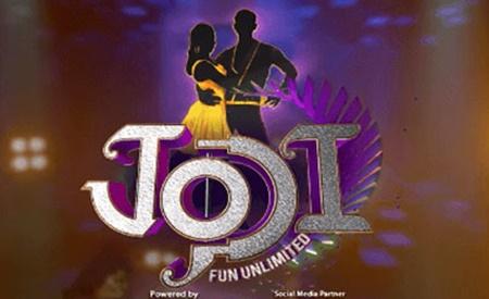 Jodi Fun Unlimited 10-11-2018 Vijay TV Show
