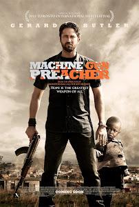 "DVD:Redenção (""Machine Gun Preacher"")"