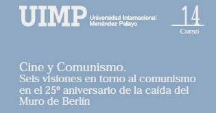 curso Cine y comunismo
