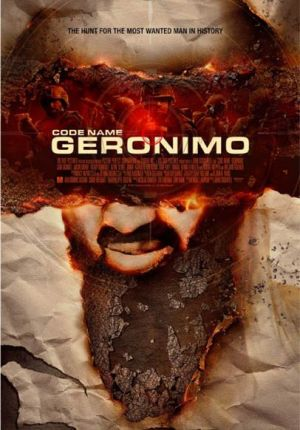 Code Name Geronimo Bioskop