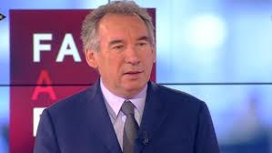 """Arme chimique en Syrie : les preuves présentées ne sont pas """"certaines"""" pour Bayrou"""
