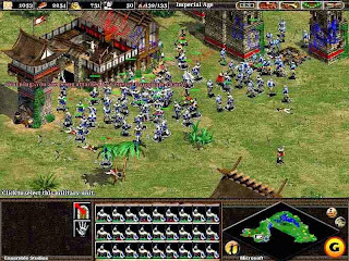 Age of empires 2 free download for pc full version
