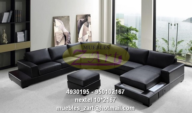 Muebles peru muebles de sala modernos muebles villa el for Muebles de sala en l modernos
