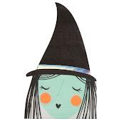 THEMA: heksen