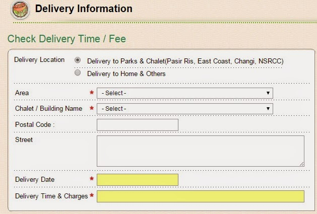 BBQ Wholesale Centre Delivery Calculator