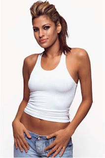 Eva Mendes follow Diet Program