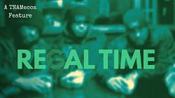 REGAL TIME